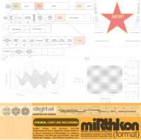 miRthkon-(format) Original Motion Picture Soundtrack