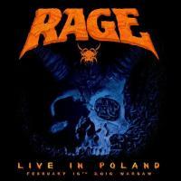 Rage-Live In Poland
