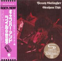 Benny Gallagher Graham Lyle-Benny Gallagher Graham Lyle (Japanese press '16)