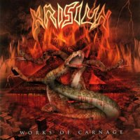 Krisiun-Works Of Carnage