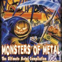 VA-Monsters of Metal -  Vol. 1