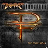 Dragonforce-The Power Within (Special Edition)