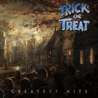 Trick Or Treat-Greatest Hits