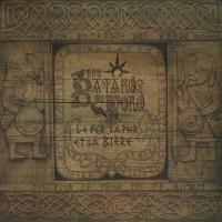 Les Bâtards du Nord-Le Fer,La Mer Et La Biere [re-released 2008]