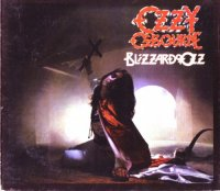 Ozzy Osbourne-Blizzard Of Ozz / Diary Of A Madman (2CD Unofficial Remastered Compilation)