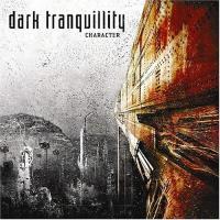 Dark Tranquillity-Character
