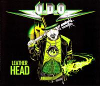 U.D.O.-Leather Head
