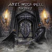 Axel Rudi Pell-The Crest