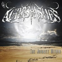 Acres Of Ashes-The Journey Within
