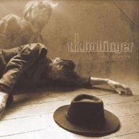 T.K. Bollinger-Shy Ghosts