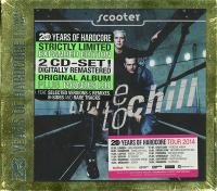 Scooter-No Time To Chill (20 Years Of Hardcore Expanded Edition 2013)