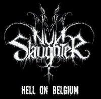 Nunslaughter-Hell On Belgium