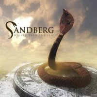 Sandberg-Higher Than the Sun