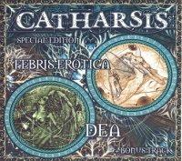 Catharsis-Dea & Febris Erotica (South Korea Special Edition)