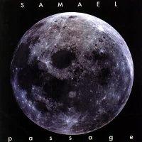 Samael-Passage [1st Press]