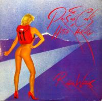 Roger Waters-The Pros And Cons Of Hitch Hiking