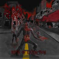 Black Reaper-Birth Of Extinction
