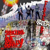 Fuse of Order-Seeking Our Sanity