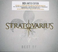 Stratovarius-Best Of (Limited Edition)