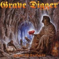Grave Digger-Heart Of Darkness