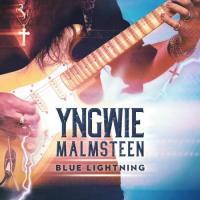 Yngwie Malmsteen-Blue Lightning