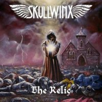 Skullwinx-The Relic