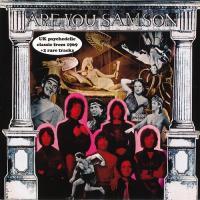 Samson-Are You Samson (Reissue 2011)