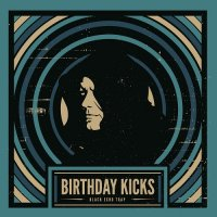 Birthday Kicks-Black Echo Trap