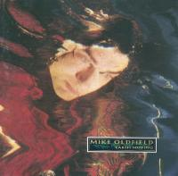Mike Oldfield - Earth Moving flac cd cover flac