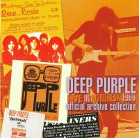 Deep Purple-Live In Montreux (2CD) (2006 Remastered)