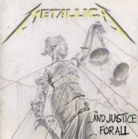 Metallica-... And Justice For All