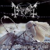 Mayhem-Grand Declaration Of War