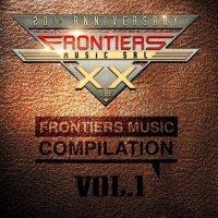 VA-Frontiers Music Compilation Vol. 1