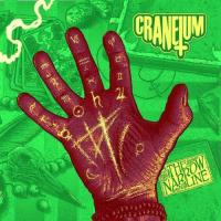 Craneium-The Narrow Line