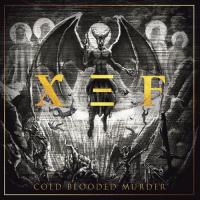 Cold Blooded Murder-X.E.F.