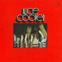Alice Cooper-Easy Action