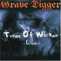 Grave Digger-Tunes Of Wacken (Live)