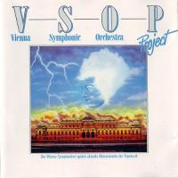 Vienna Symphonic Orchestra Project-VSOP 1