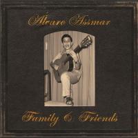 Alvaro Assmar - Family & Friends mp3