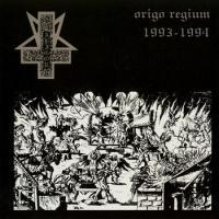 Abigor-Origo Regium 1993-1994