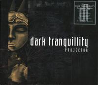 Dark Tranquillity-Projector (20 Years Anniversary Ed. 2009)