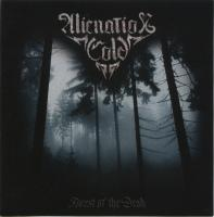 Alienation Cold-Forest Of The Dead (Reissue 2008)