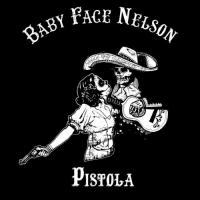 Baby Face Nelson-Pistola