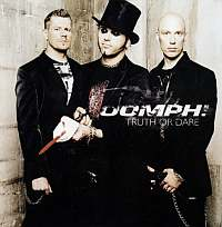 Oomph!-Truth Or Dare