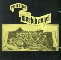 Morbid Angel-Evil Live 88-86