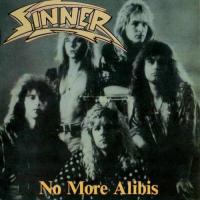 Sinner-No More Alibis