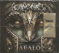 Rotting Christ-Aealo