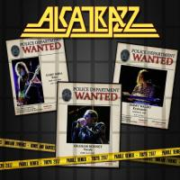 Alcatrazz-Parole Denied - Tokyo 2017