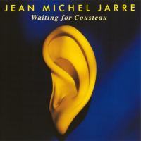 Jean-Michel Jarre-Waiting For Cousteau (German PDO press '90)