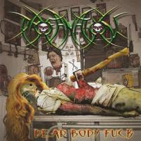 Profanation-Dead Body fuck